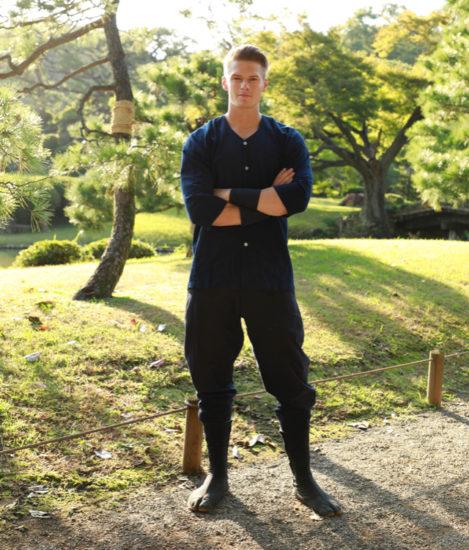 北欧男子イケメン過ぎる庭師 村雨辰剛さんについて調べてみました