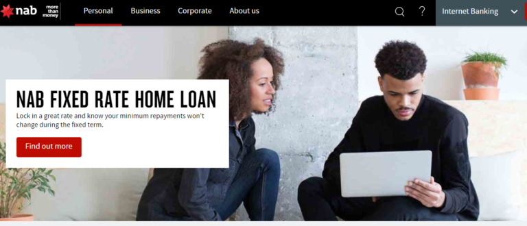 オーストラリア4大銀行。どこで口座開設する?