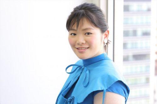 体重調整は特技?女優業に対する熱意がすごい注目若手女優富田望生さん