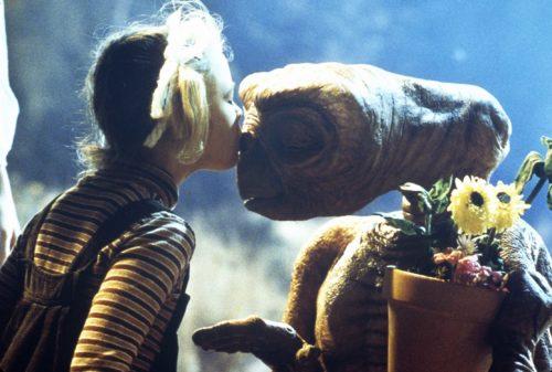 E.T.に子役で出演ドリューバリモアの出演作品おすすめ