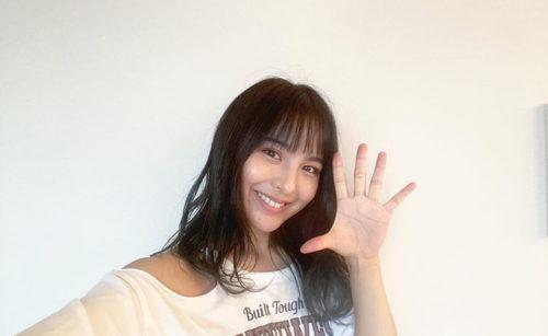 NiziU真子の姉 山口厚子が可愛い