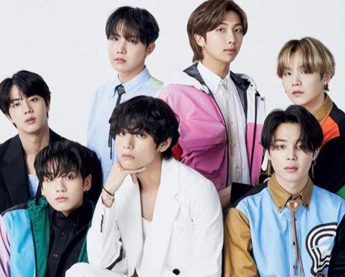 BTSドラマYOUTHの出演者決定